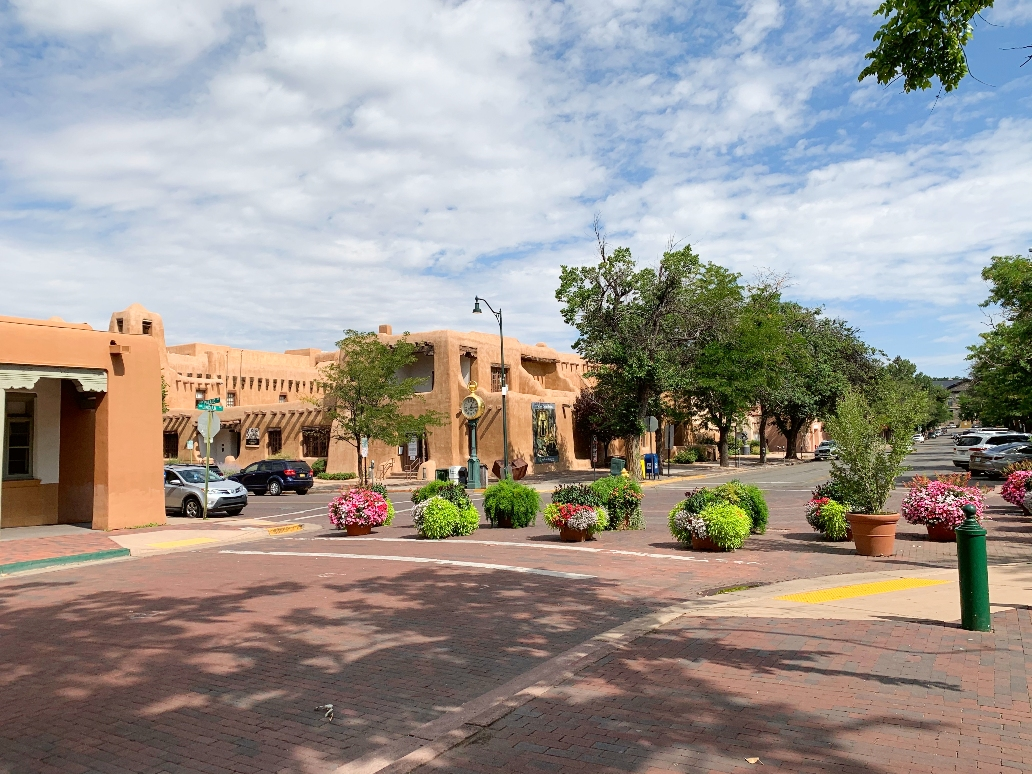How To Enjoy Santa Fe New Mexico In Only 24 Hours Plan To Explore